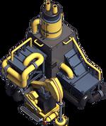 Oil pump 11