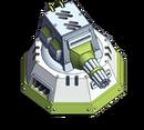 Machine gun 08