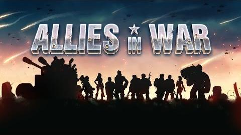 Allies in War - Available FREE on iOS Jan. 16th (Android coming soon)-0