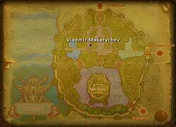 Vladmir Makarychev map
