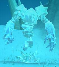 Frostrage