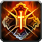 Crusader Icon