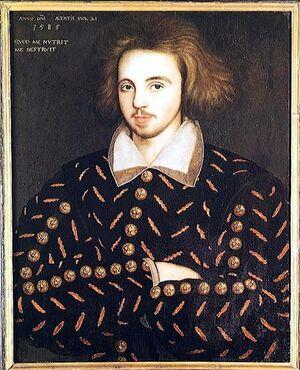 486px-Marlowe-Portrait-1585