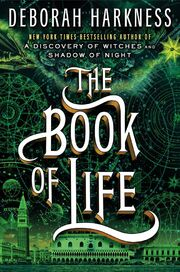 The Book of Life US Cover