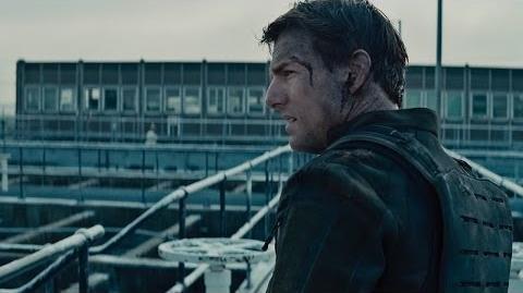 Edge of Tomorrow - IMAX Trailer HD