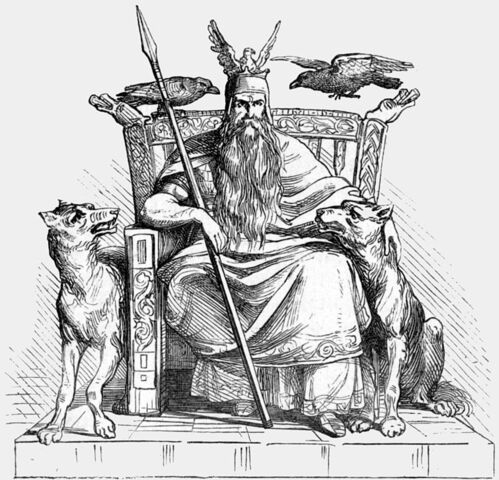 File:Odin (Manual of Mythology).jpg