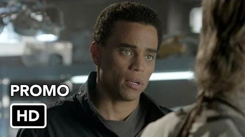 """Almost Human 1x04 Promo """"The Bends"""" (HD)-0"""