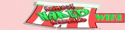File:Christmas ANA Wiki Wordmark.png