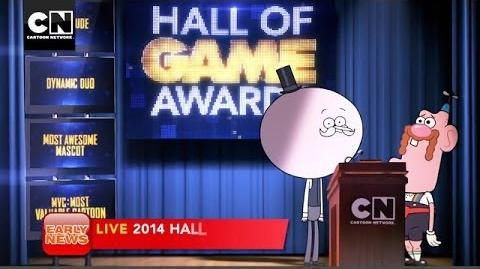 Hall Of Game Nominees Hall Of Game 2014 Cartoon Network