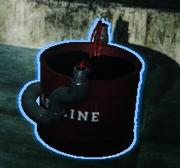 Illumination item-Bomb