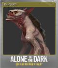 Alone in the Dark Illumination Foil 7