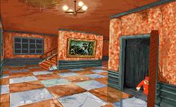 Hell's kitchem ground foyer 1