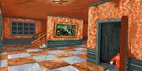 Ground Foyer (Hell's Kitchen)