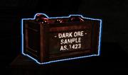 Dark Ore