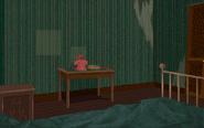 2nd Floor Dark Bedroom 2