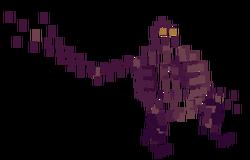 Vagabond creature
