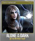 Alone in the Dark Illumination Foil 1