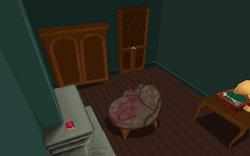 2nd Floor Living Room 1