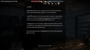 Final Facility Carnby-narration