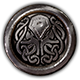 Alone in the Dark Illumination Badge 4