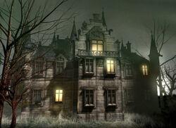 Morton Manor