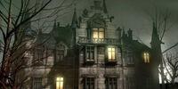 Morton Mansion