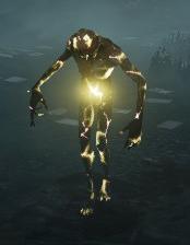 Wraith light