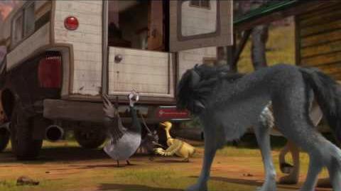 Alpha & Omega - Trailer