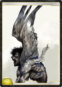 LycanthropeAngel