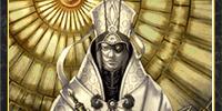 Judge of Heretics / Bardia