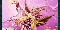 Swan Cavalier