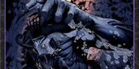 Lycanthrope Dagon