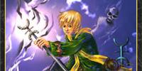 Boy Combat Priest