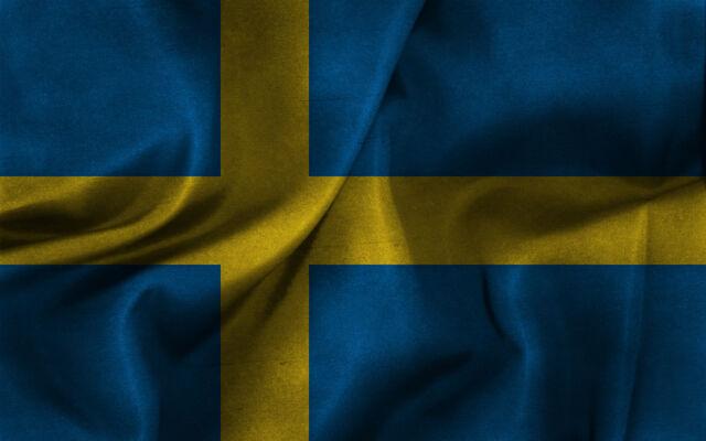 File:Swedish Flag by MYNIGHTCLUB.jpg