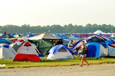 Tent-City