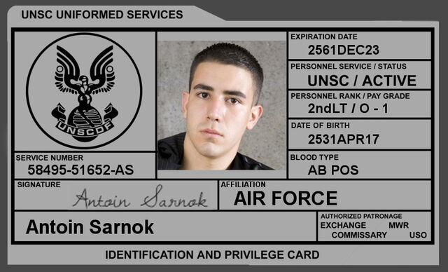 File:Antoin Sarnoks Identification Card.jpg