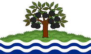 County Flag of Worcestershire