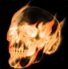 File:Fiery skull.jpg