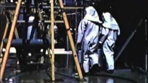 "Vanguard US satellite program, ""A Rocket For Science movie"", documentary ( 1958 )"