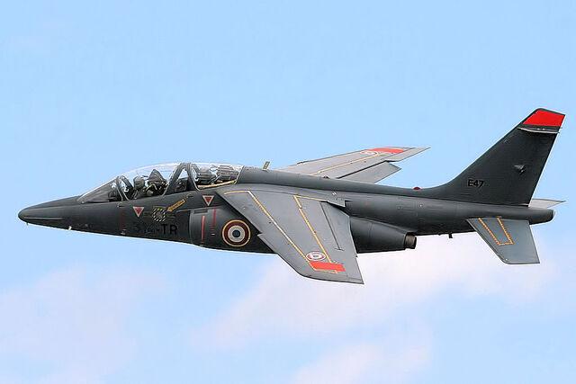 File:Alpha Jet - RIAT 2007 (2544737153).jpg