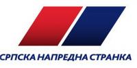 Serbian Progressive Party (Three World Orders)