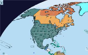 US States 60
