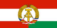 Danubian Soviet Republic (America Taken Over Lands To USA)