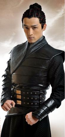 Yuwen Tuo