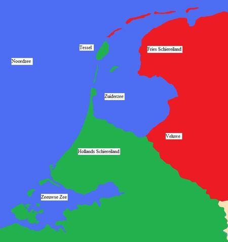 Bestand:De veranderde kustlijn na de overstromingen van 1953 en 1955.jpg