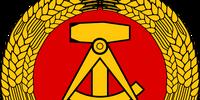 Duitse Volksrepubliek (Koude Oorlog)
