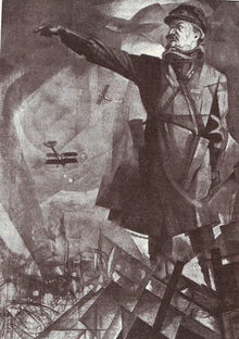 Trotsky-Annenkov 1921 Red Army.jpg