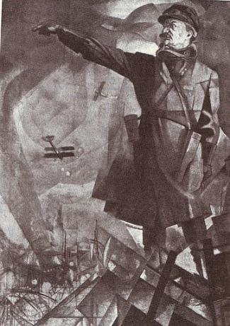 Bestand:Trotsky-Annenkov 1921 Red Army.jpg