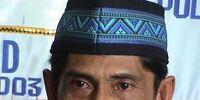 Azar Alimuddin (World of Sultans)