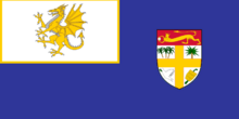 7 - Colonial Flag of Fiji